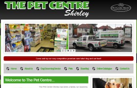 The Pet Centre Shirley